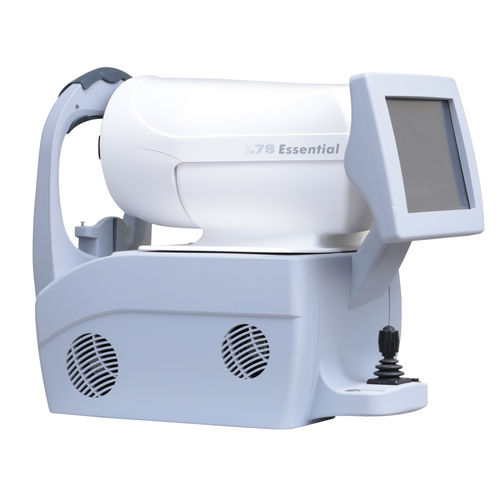 LUNEAU TECHNOLOGY AUTOREF KERATOMETER L78E